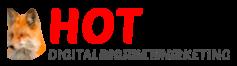 HotFox Logo